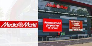 Media Markt, klantverhaal