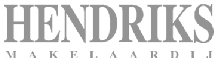Logo Hendriks makelaardij