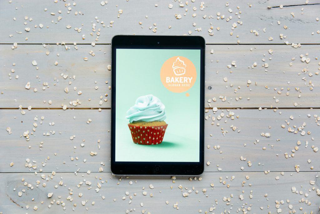 Digital Signage Displays - Tablets