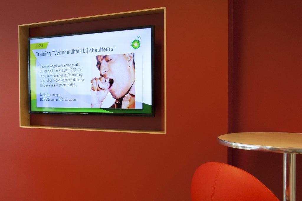 Digital Signage Displays - LCD/LED