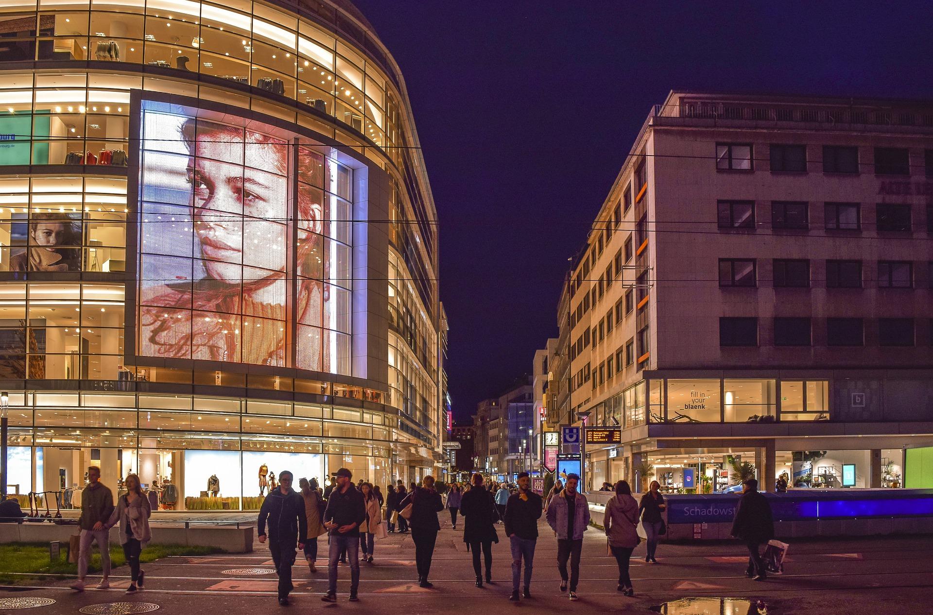 digital signage y publicidad dinámica digital
