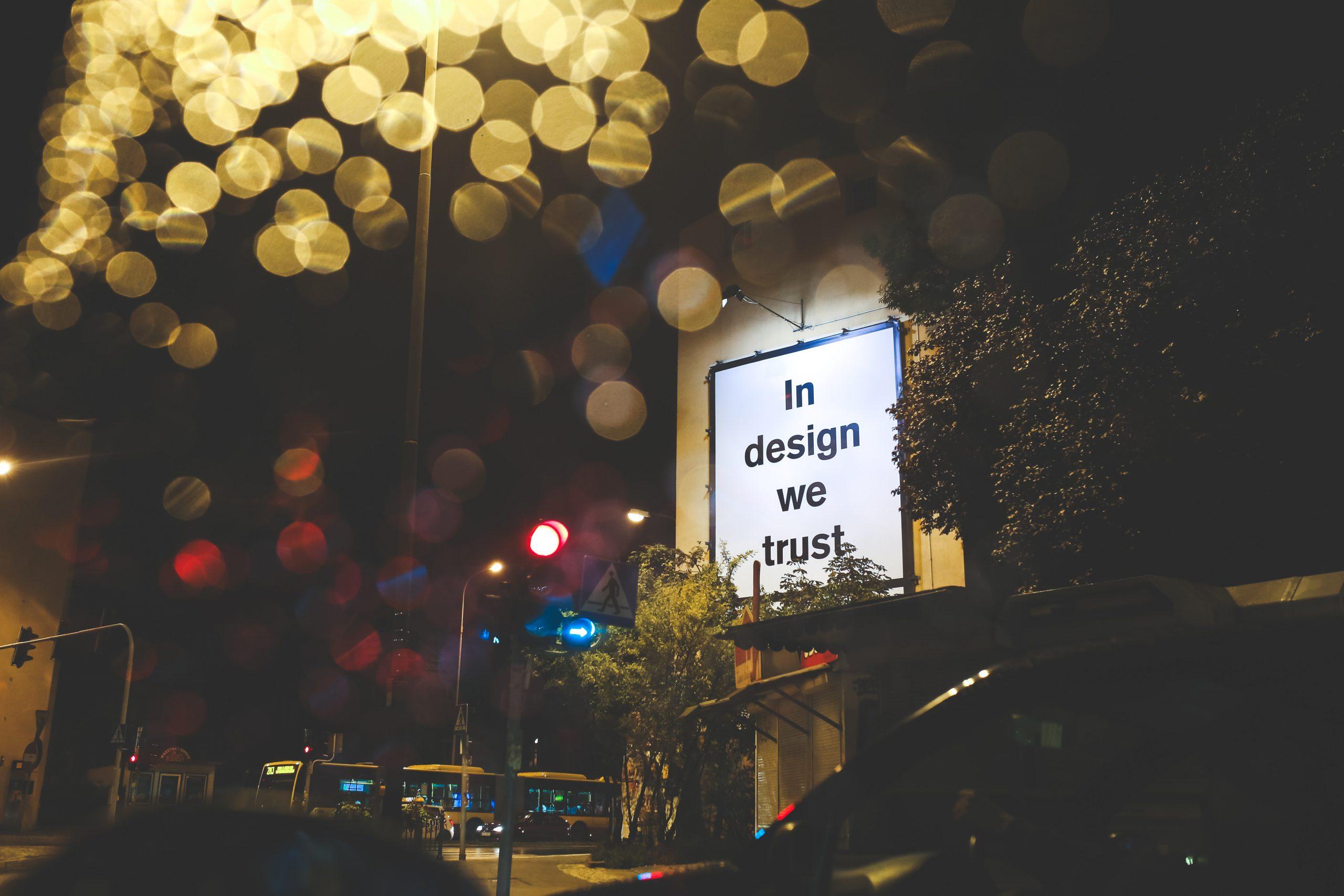 crear anuncios para video walls